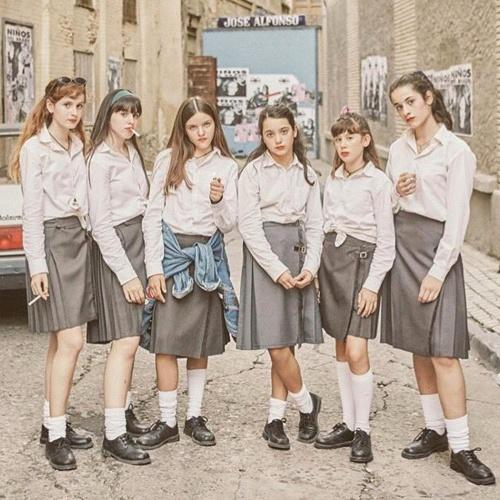 Cineclub Almería proyecta el jueves la película española 'Las Niñas'