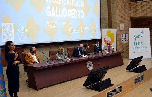 El Festival Inclusivo 'Gallo Pedro' de Verdiblanca llega a la Universidad