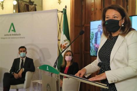 La Junta y 13 ayuntamientos almerienses reciclarán el 100% de los residuos plásticos