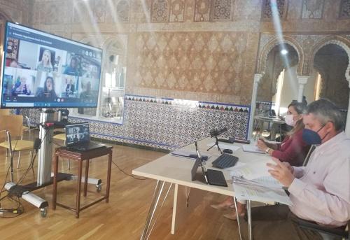 Torregrosa pide 'precaución' ante los datos del #COVID19