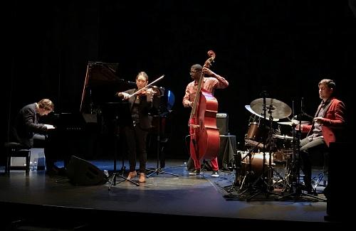 Daniel García Trío y Maureen Choi alimentan el alma en un concierto lleno de energía