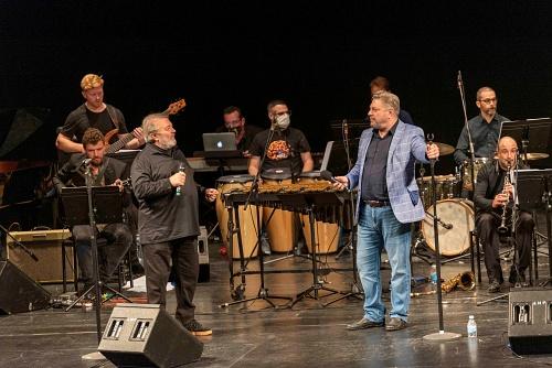 El Festival Almerijazz celebra con gran éxito una de las ediciones más especiales