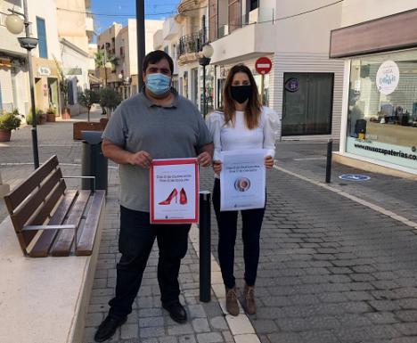 'Con C de Carboneras, con C de Corazón', campaña de apoyo al consumo local