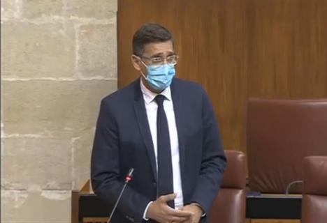 El PSOE reclama al Gobierno andaluz empleo en Carboneras