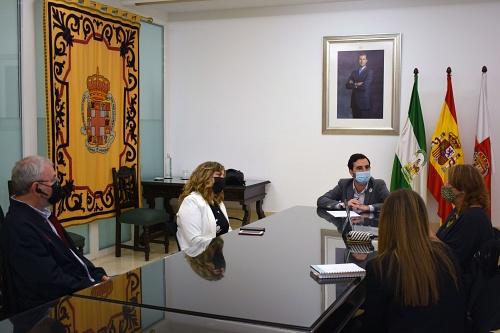 El Ayuntamiento prepara un plan de accesibilidad universal para los museos