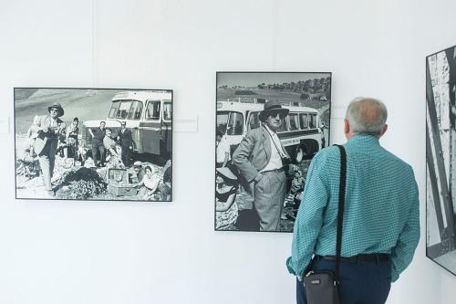 La Casa de Cine prorroga la exposición sobre Eduardo García Maroto