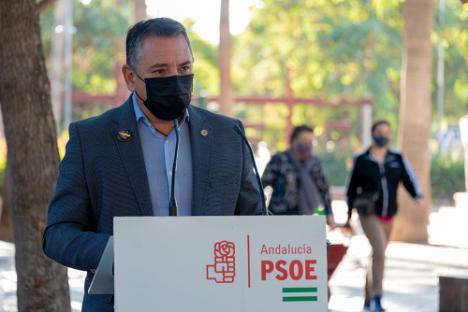 El PSOE valora que el Gobierno de España defienda a la base de la cadena alimentaria