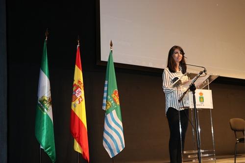 Acaban las jornadas formativas organizadas por El Ejido por el 25N