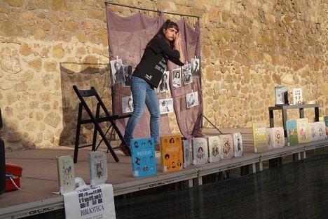La Biblioteca de Carboneras recibe el premio nacional María Moliner