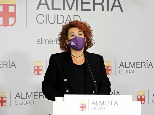 El PSOE exige al PP que ejecute las medidas contra la Violencia de Género de la Declaración Institucional