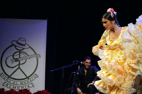 El flamenco suena en el décimo aniversario de la muerte de Enrique Morente