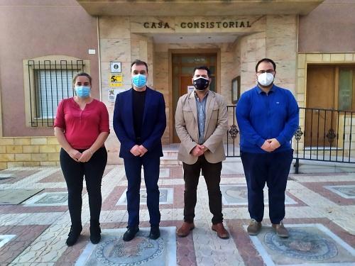 CSIF pide a Adra, Mojácar, Níjar, Pulpí, Rioja y Vícar filtros HEPA en los colegios