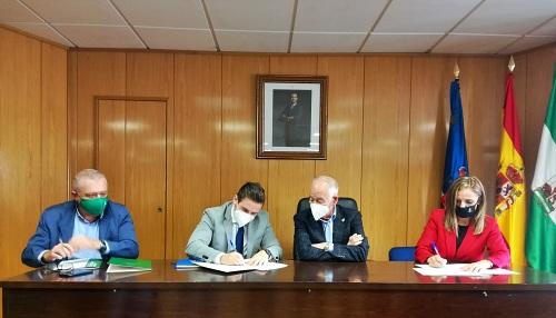 El SAE construirá una nueva oficina en Roquetas de Mar