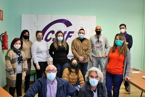 CSIF considera justificada la huelga del Manipulado, pero tardía y con argumentario equivocado