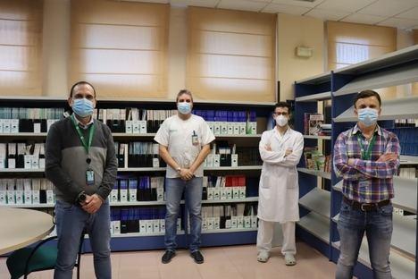 El Hospital de Poniente lidera una investigación sobre el impacto socioeconómico de la COVID-19