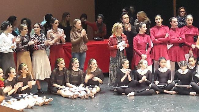 Adjudicado el proyecto de construcción del nuevo conservatorio de danza de Almería