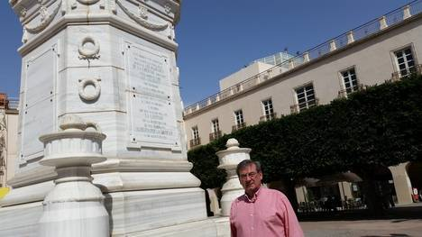 "Fernando Martínez: ""¡Claro que Pedro Sánchez incluye a Andalucía como nación!"""