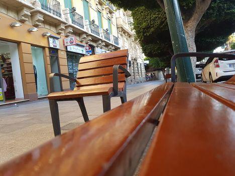 El Ayuntamiento acelera la peatonalización del Paseo, el rediseño Puerta Purchena y Rambla Obispo Orberá