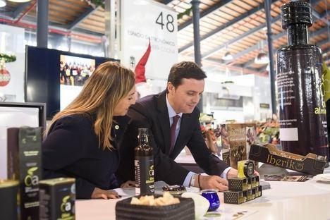 Diputación acercará al corazón de la Feria 2018 los productos de 'Sabores Almería'