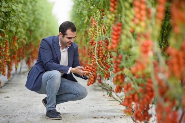 La Capital Española de la Gastronomía se va a Fruit Logística