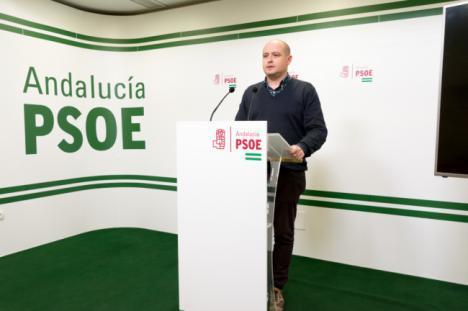 El PSOE dice que la Junta