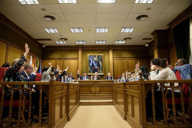 Diputación destinará más dinero a promoción turística y agroalimentaria
