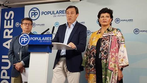 Hernando muestra su interés en seguir siendo portavoz parlamentario y califica a Ciudadanos de populista