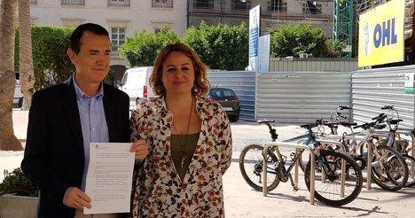 Pérez Navas cree que OHL no tiene razón en lo que reclama al Ayuntamiento