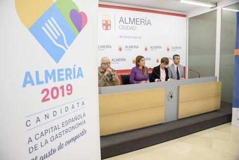 El potencial turístico de la gastronomía para Almería será analizado en un Curso de Verano de la UAL