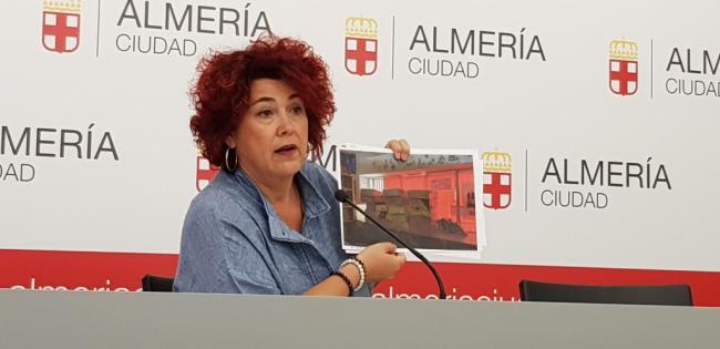 El PSOE reclama en una moción que la futura Biblioteca Municipal sea de gestión pública