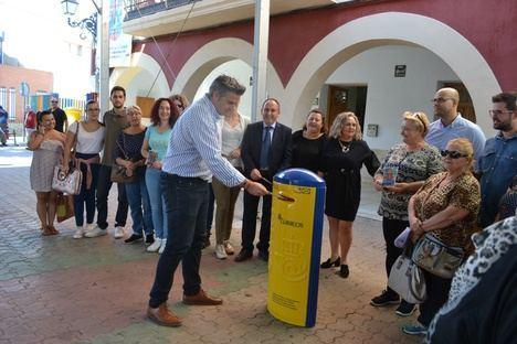 1.200 tarjetas prefranqueadas de CORREOS para promocionar el turismo de Viator