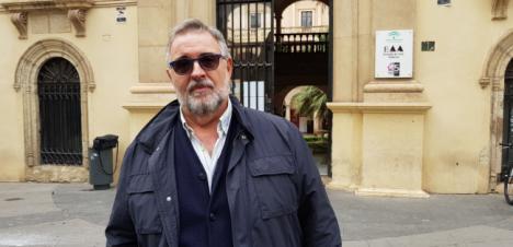 "Tejada: ""Si que Ábalos venga a Almería pasa por movilizarnos, lo haremos"""