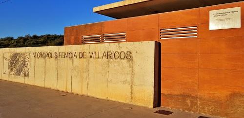 El PSOE evitó en 1987 proteger una zona arqueológica de Villaricos y ahora lo critica