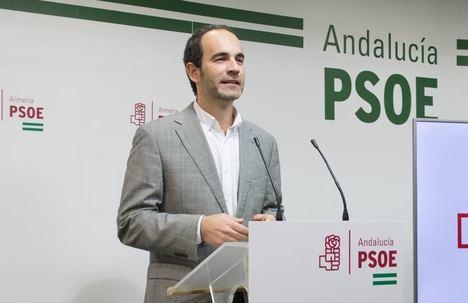 El PSOE propone incentivar que los usuarios del parking de la Playa de los Muertos consuman en Carboneras
