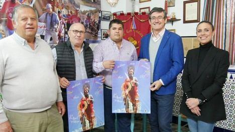 San Marcos Adra se crece como fiesta de Interés Turístico de Andalucía