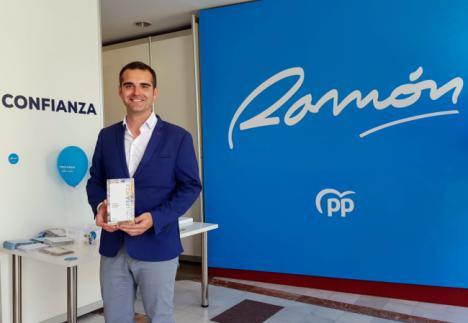 """Ramón Fernández Pacheco: """"Las ciudades avanzan con decisiones valientes"""""""