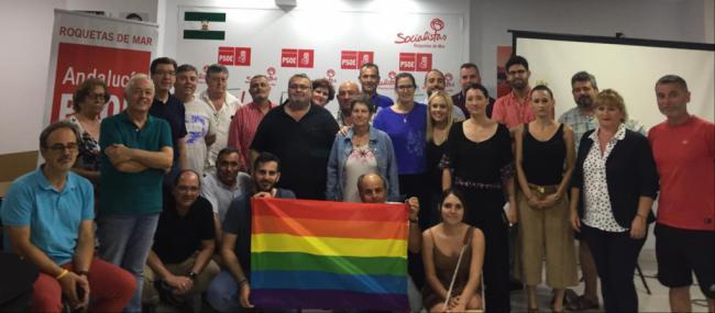Manolo García pide gestos hacia el colectivo LGBTI coincidiendo con los actos del Orgullo