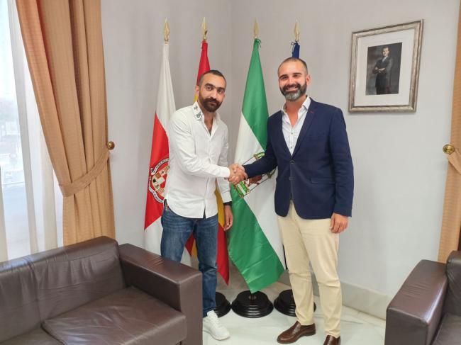 Turki quiere una ciudad deportiva de 75 kilómetros cuadrados para la UD Almería