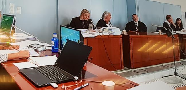 La fiscal avisa que la autoría de la muerte de Gabriel no está en duda