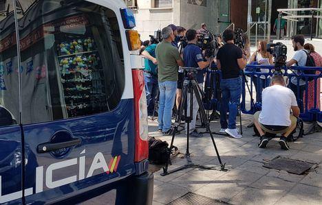 Ana Julia y los padres de Gabriel coincidirán hoy en la Audiencia de Almería