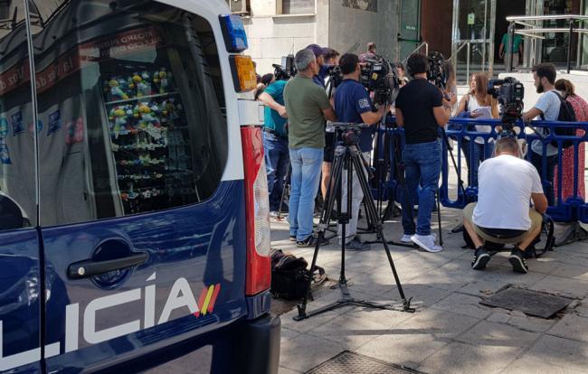 91 casos de violencia filio-parental en Almería en 2018