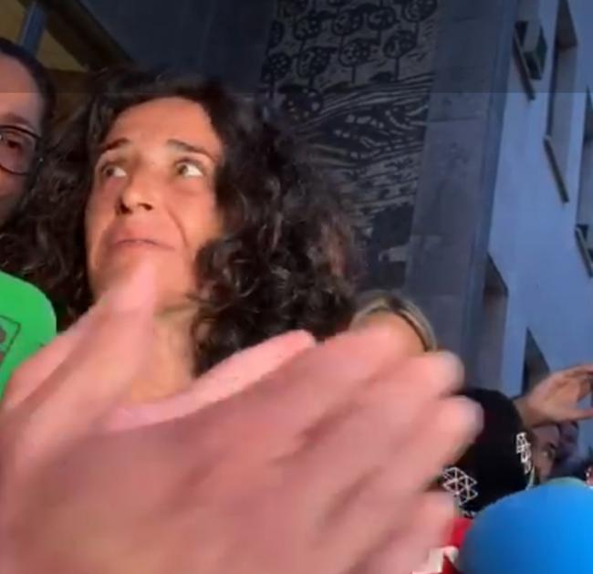 Patricia: 'Hemos conseguido hacer justicia por Gabriel'