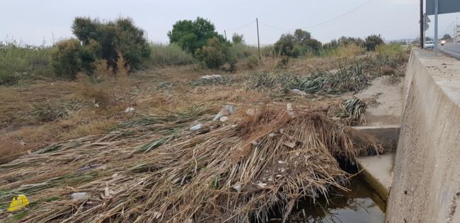 No aparecen los seis millones de la Junta destinados a limpieza de cauces de Almería