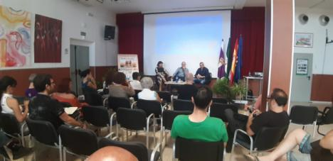 """El alcalde de Serón pide """"pasar de las palabras a los hechos"""" en la despoblación"""