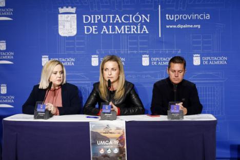 La Ultra Maratón Costa de Almería afianza su proyección internacional