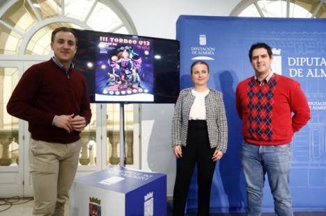 Vera se convierte en capital del Baloncesto Nacional en categoría Infantil