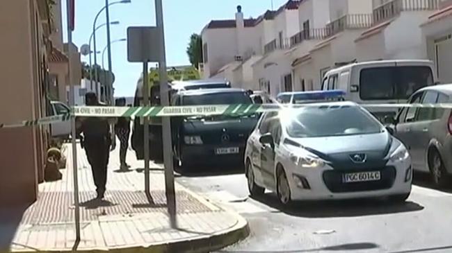 Tres días de luto en Huércal y minuto de silencio en El Ejido por el asesinato del pequeño Sergio
