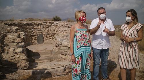 Cultura presenta el proyecto de intervención arqueológica en Los Millares