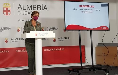El PSOE propone medidas fiscales e inversiones en los presupuestos municipales sin cuantificar