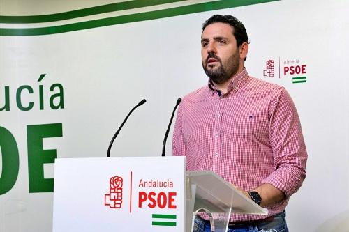 El PSOE acusa a Diputación de tratar mejor la deuda de los grandes municipios que la de los pequeños